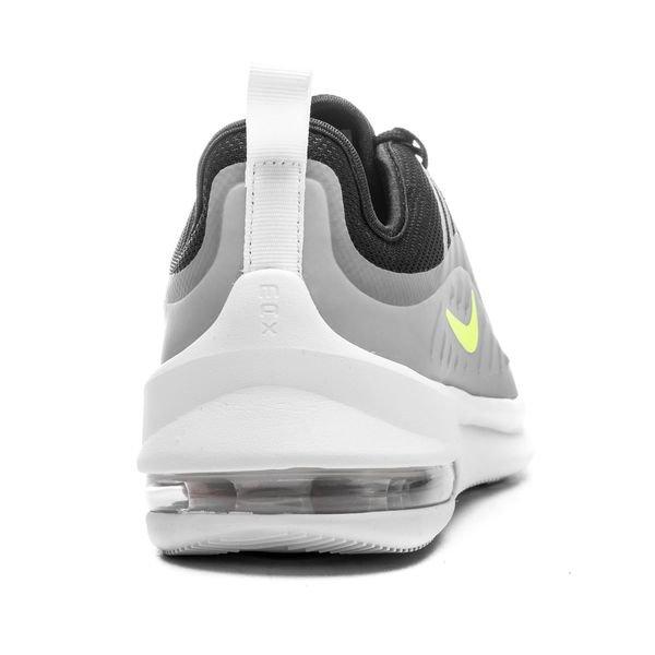... nike air max axis - black volt wolf grey kids - sneakers ... 5ca515258ca