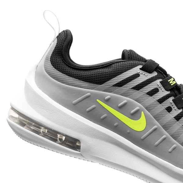 0dfaff51bbc Nike Air Max Axis - Zwart/Neon/Grijs Kinderen   www.unisportstore.nl