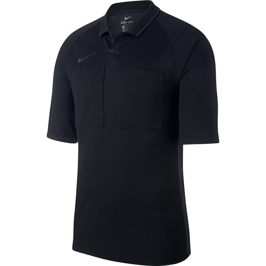 Nike Maillot d'Arbitre - Noir