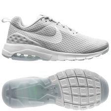 nike air max motion lw - grå/hvid dame - sneakers