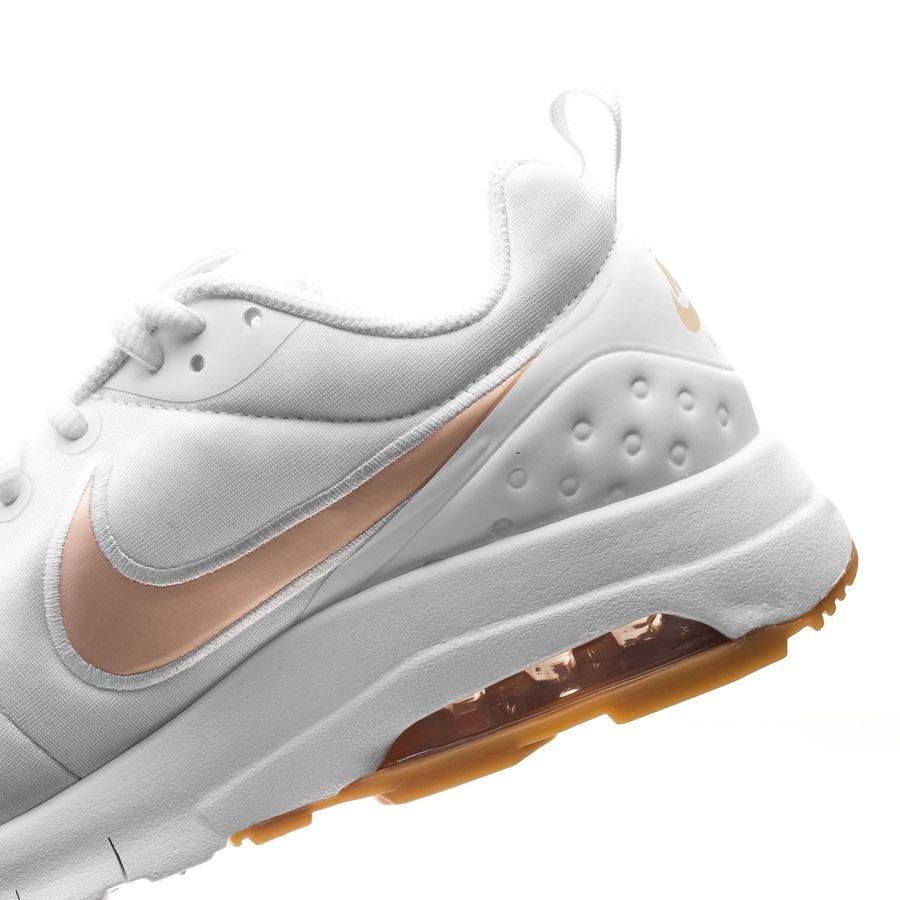 Nike Air Max Motion LW BlancMarron Femme