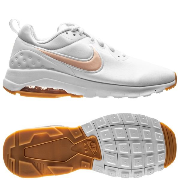 énorme réduction 9f4ba eca09 Nike Air Max Motion LW - Blanc/Marron Femme