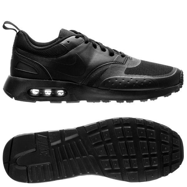 Zwarte Nike Sneakers Air Max Vision