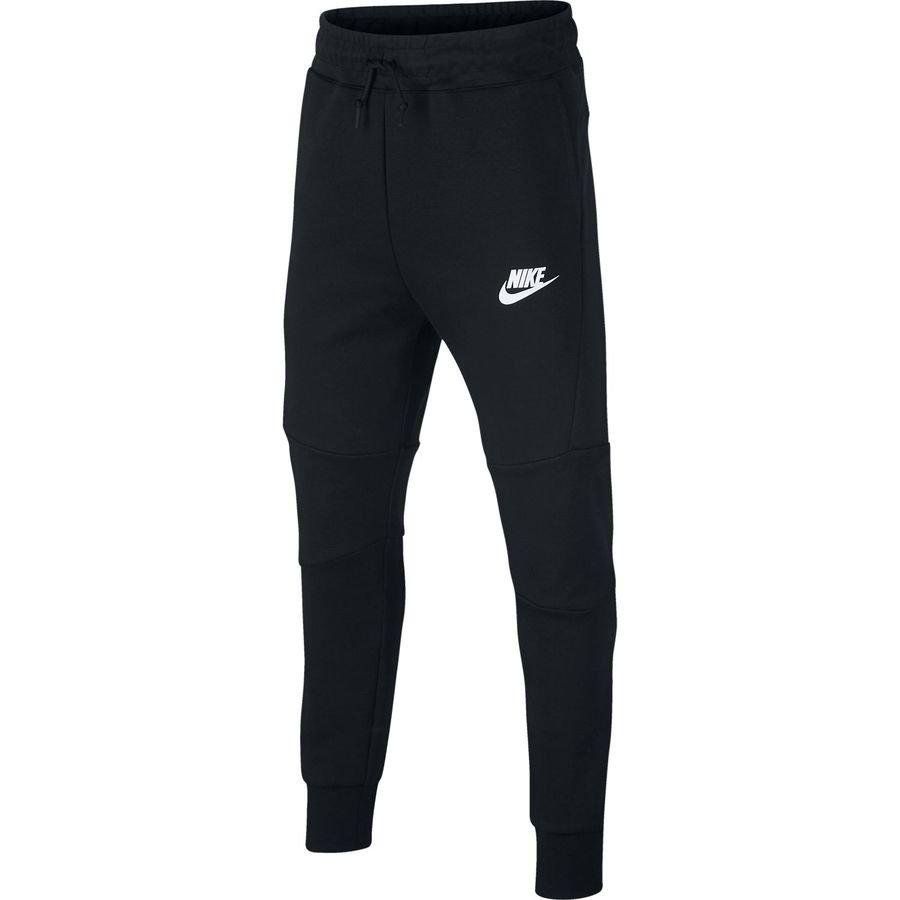 Nike Bas de Survêtement NSW Tech Fleece - Noir Enfant