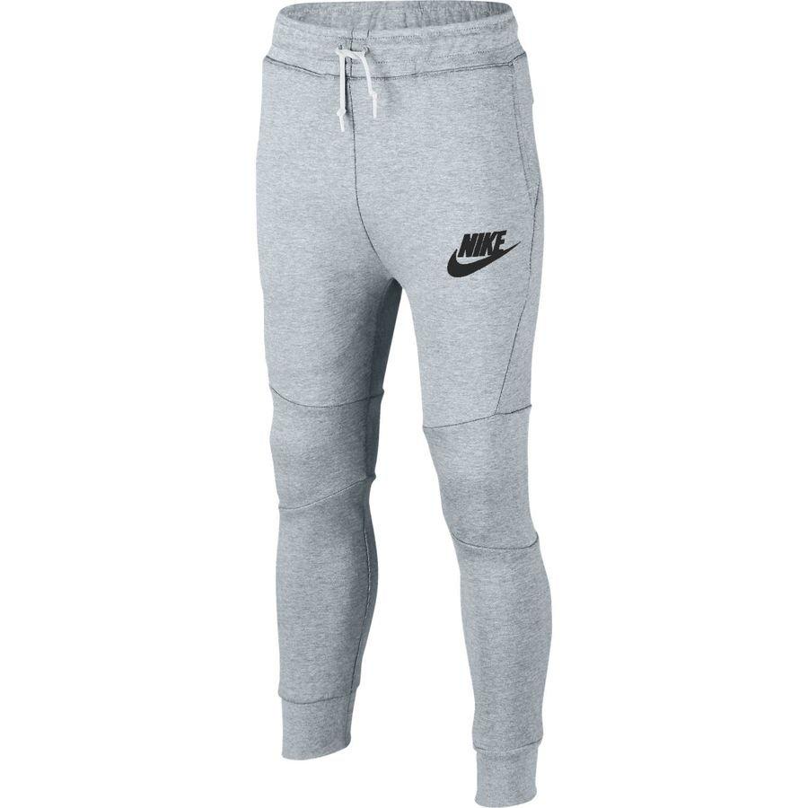 Nike Bas de Survêtement NSW Tech Fleece - Gris Enfant