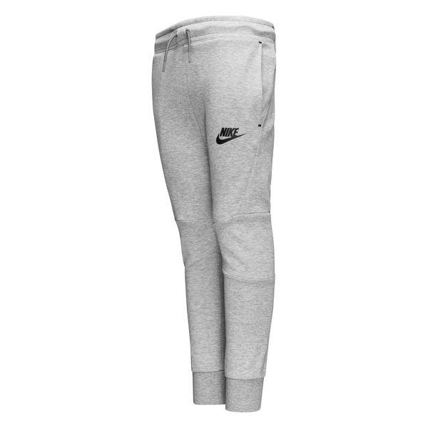 Nike Bukse Tech Fleece GråSort | unisportstore.no