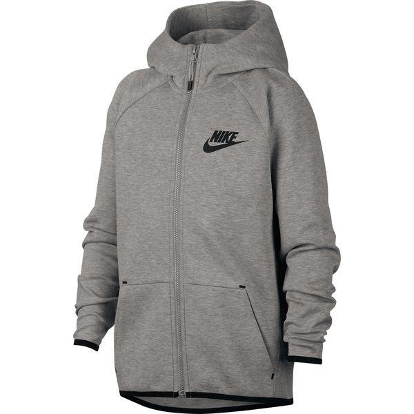 hoodie nike gris