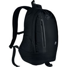 nike backpack cheyenne - black - bags