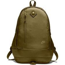 ? Polstrede stropper, så rygsækken er behagelig at bære ? Lynlåslommer på fronten og i siderne, hvor du nemt og sikkert kan opbevare personlige ejend