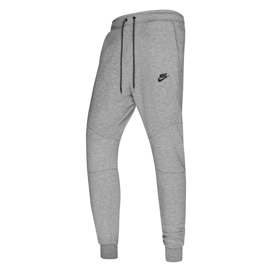 nike fleece grey