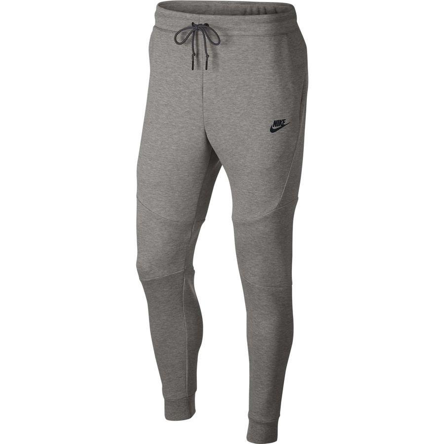 Nike Bas de Survêtement Tech Fleece - Gris