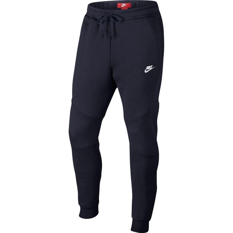 Nike Bas de Survêtement NSW - Bleu Foncé