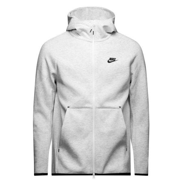 Nike Veste à Capuche FZ NSW Tech Fleece GrisNoir | www