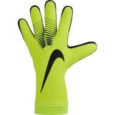 Image of   Nike Målmandshandske Mercurial Touch Elite - Neon/Sort