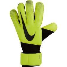 Billede af Nike Målmandshandske Grip 3 - Neon/Sort