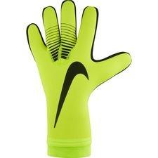 Image of   Nike Målmandshandske Mercurial Touch Victory - Neon/Sort