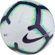 Nike Fotboll Magia Premier League - Vit/Blå/Lila