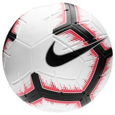 Nike Fotboll Magia - Vit/Röd/Svart