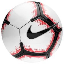 nike fodbold skills - hvid/rød/sort - fodbolde
