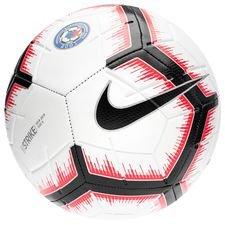 Nike Fotboll Strike Russian Premier League - Vit/Röd/Svart