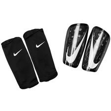 Nike Benskinner Mercurial Lite - Sort/Hvid