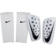 Image of   Nike Benskinner Mercurial Lite - Hvid/Sort