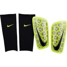Nike Benskinner Mercurial Flylite Superlock - Neon/Sort