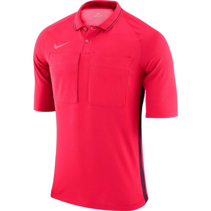 Nike Maillot d'Arbitre - Rouge foncé