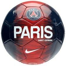 Image of   Paris Saint-Germain Fodbold Skills - Blå/Rød/Hvid