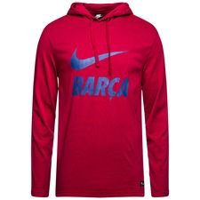 Barcelona Luvtröja NSW - Bordeaux/Navy