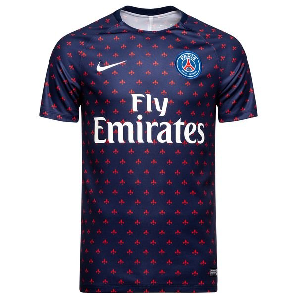 891a0c13258f9 Paris Saint-Germain T-shirt d'Entraînement Dry Squad GX 2.0 - Bleu ...