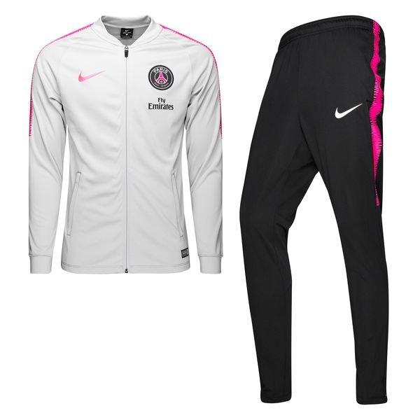 البشع يضخم يوسع يبالغ مشكلة psg trainingsanzug schwarz pink