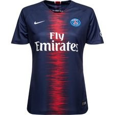 Paris Saint-Germain Heimtrikot 2018/19 Damen
