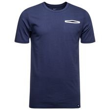 Paris Saint-Germain T-Shirt Travel - Navy