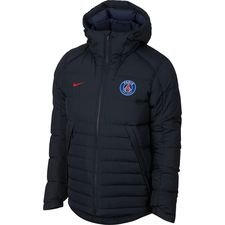 Paris Saint-Germain NSW Dunjacka - Navy/Röd