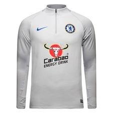 Chelsea Träningströja Dry Squad Drill - Grå/Blå