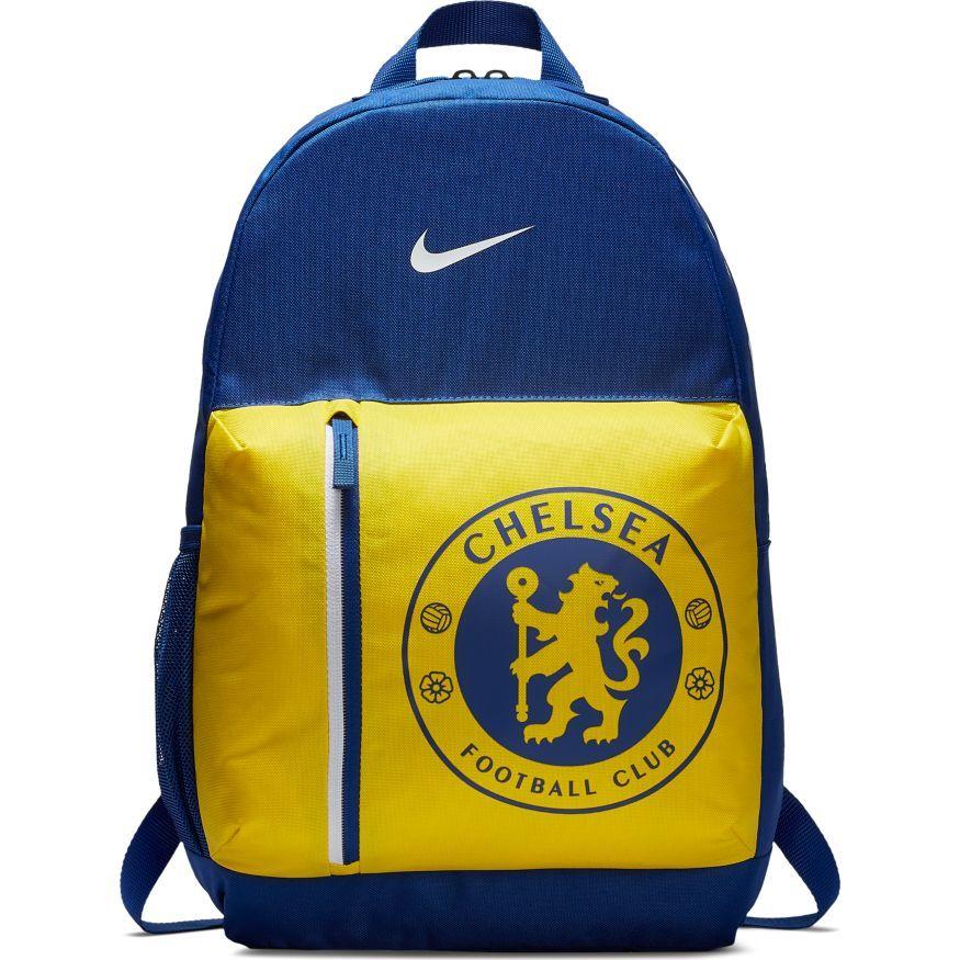 sac à chelsea enfant bleujaune stadium sacs dos ZTddv47Wq