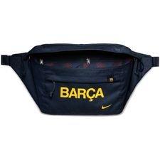 Barcelona Magväska Stadium - Navy/Guld