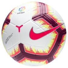 Nike Football La Liga Merlin - White/Red