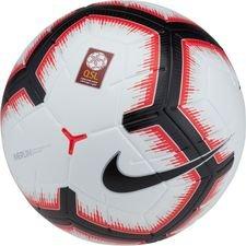 Nike Fotboll Qatar Stars League Merlin - Vit/Svart