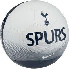 Image of   Tottenham Fodbold Prestige - Hvid/Navy