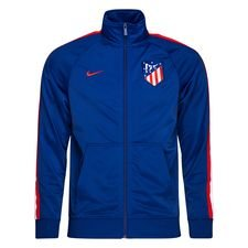 Atletico Madrid Jacka FZ NSW - Navy/Röd