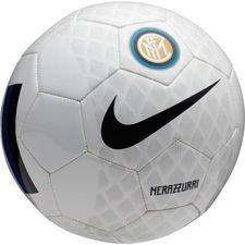 Inter Fotboll Supporter - Vit/Grå/Svart