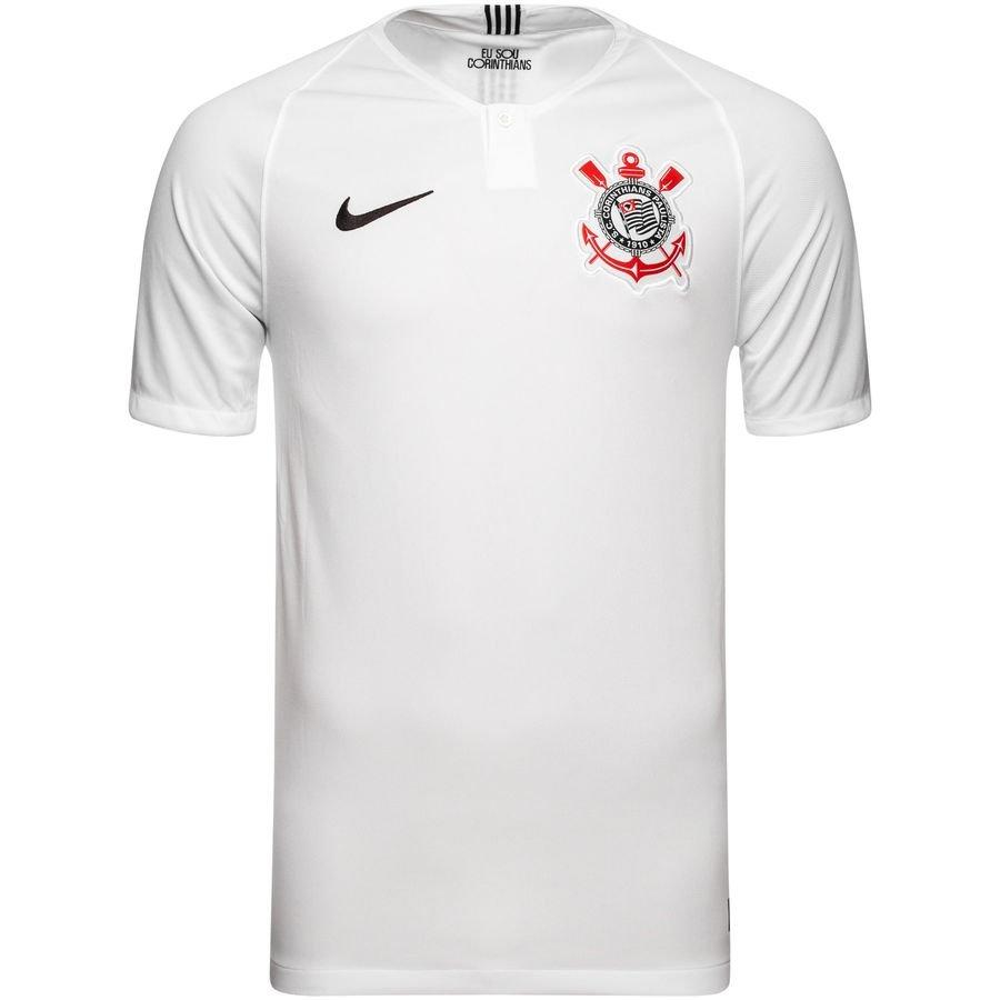Corinthians Hjemmebanetrøje 2018/19