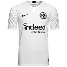 Eintracht Frankfurt Auswärtstrikot 2018/19