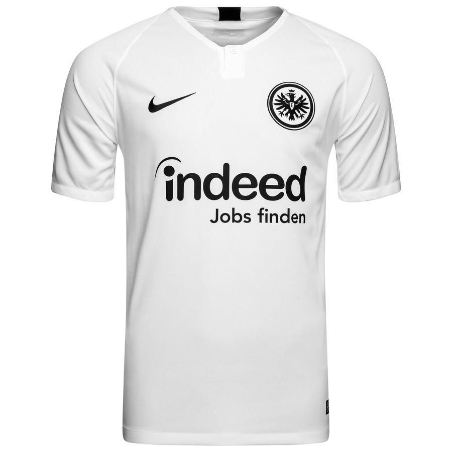 Eintracht Francfort Maillot Extérieur 2018/19