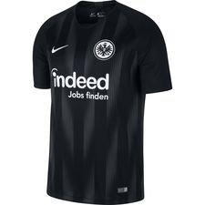 Eintracht Frankfurt Heimtrikot 2018/19