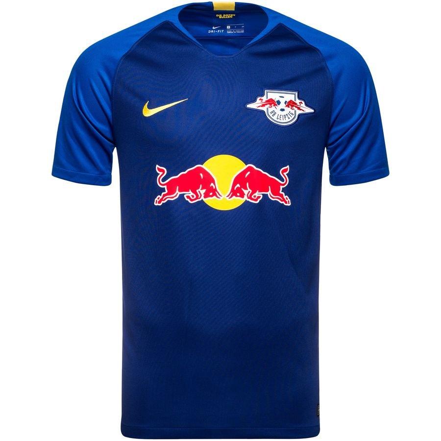 RB Leipzig Udebanetrøje 2018/19