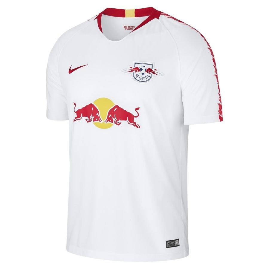 RB Leipzig Hjemmebanetrøje 2018/19