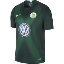 Wolfsburg Hemmatröja 2018/19